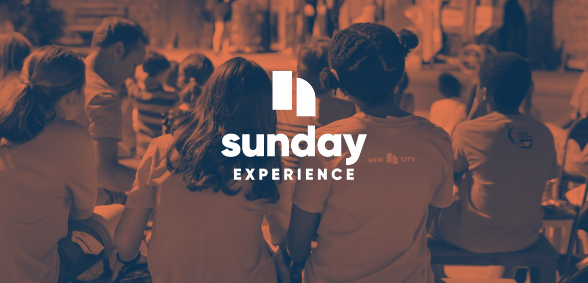 NextGen Sunday Experience: Aug 2