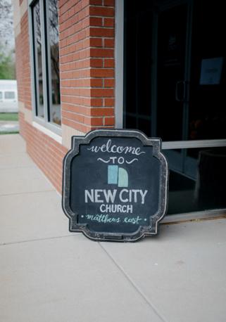 New City Matthews East