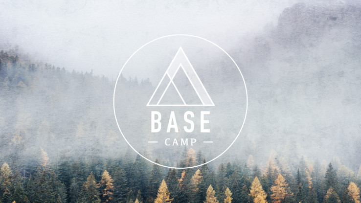 Base Camp High School Fall Retreat