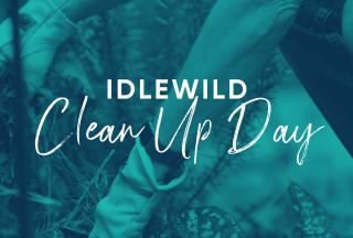 Idlewild Elementary Clean-Up Day