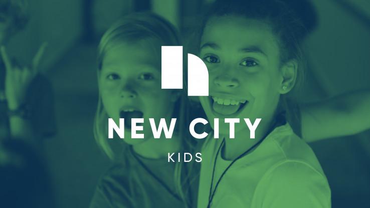 SouthPark Kids Class & Kids Choir Launch