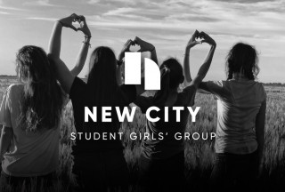 Idlewild Students: Girls' Group Launch