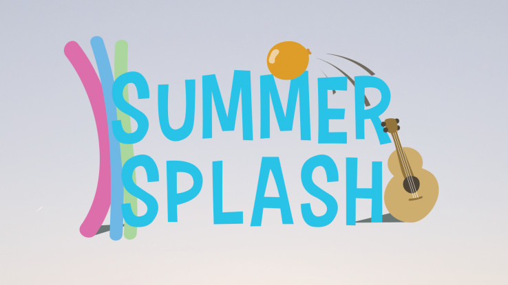 Matthews East Summer Splash