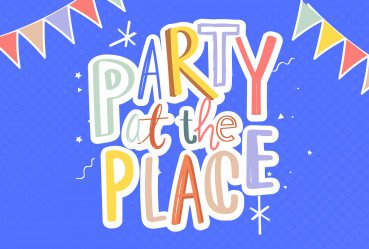Party at the Place