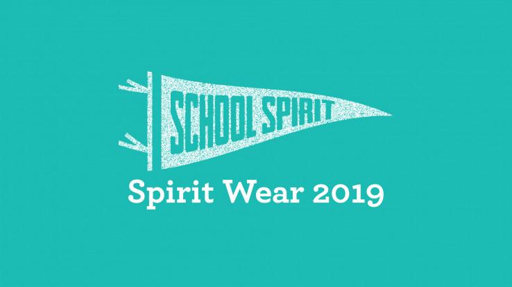 School Spirit: Spirit Wear Idlewild