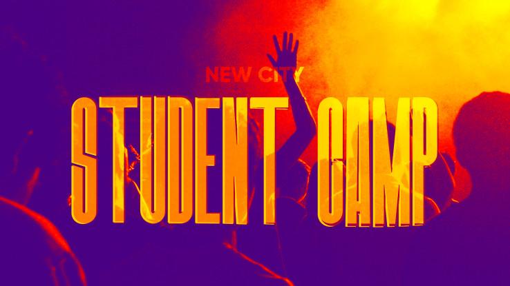 New City Student Camp