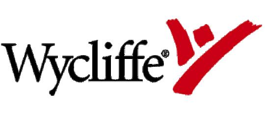 Wycliffe Bible Translation SE Asia