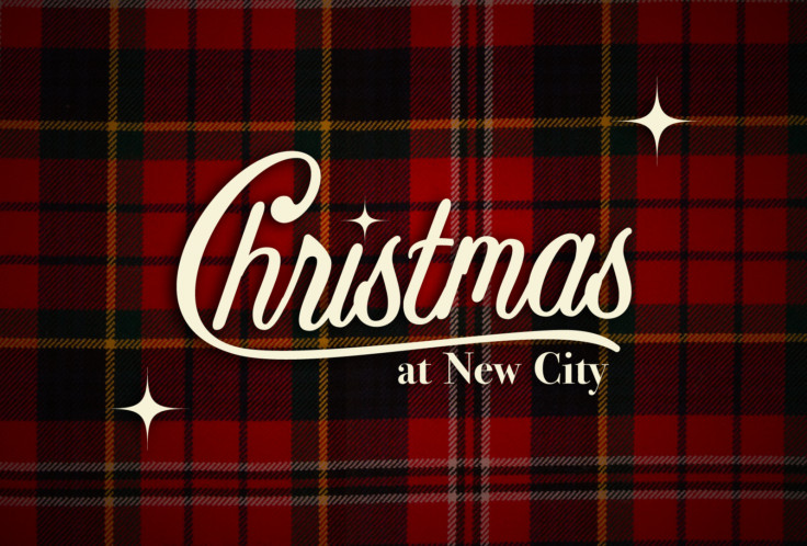 Christmas at New City