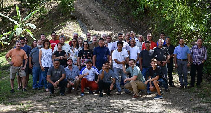 Costa Rica (Trip Full)