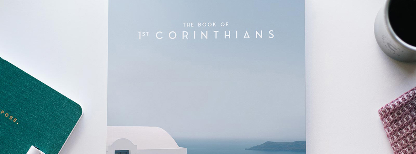 In & Out: 1st Corinthians